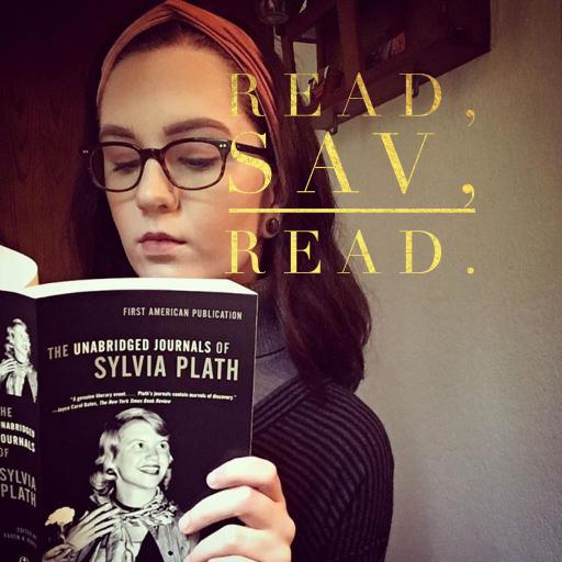 Read, Sav, Read.